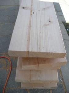 Bed Lumber